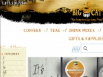 Up To 10% OFF For Referring Friend To Big Cat Coffees
