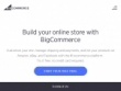 Up To 10% OFF Annual Plus And Pro Plans At Bigcommerce