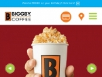 FREE Biggby Drink On Birthday W/ Email Sign Up At Biggby