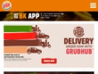 Up To $30 OFF Coupons In Burger King App