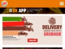 Up To $30 OFF In Burger King App