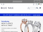 Blue Nile Promo Codes