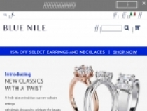 Blue Nile Coupon Codes, Promos & Sales