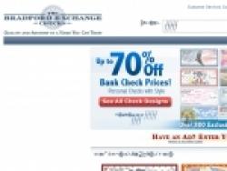 Bradford Exchange Checks Coupons