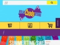 Candy Bars Starts From $0.99 At BulkCandyStore