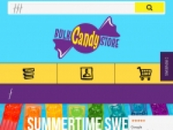 BulkCandyStore Coupon Codes