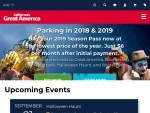 California's Great America Coupons