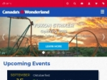 Up To $77 OFF 2017 All Inclusive Ticket At Canada's Wonderland