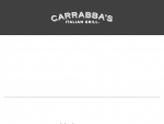 Carrabba's Italian Grill Coupons