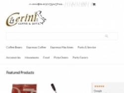 Cerini Coffee Discount Codes