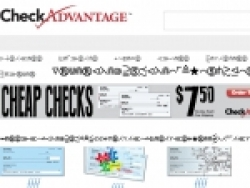 Check Advantage Coupons