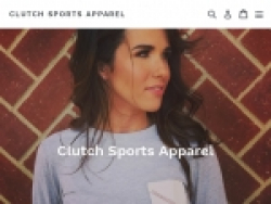 Clutch Sports Apparel Coupon Codes August 2018