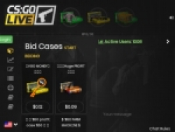 CSGOLive Promo Codes August 2018