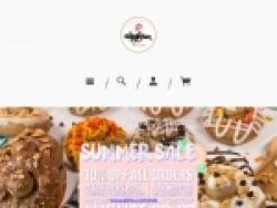 The Dough Bar Promo Codes August 2018