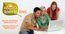 Drivers Ed Direct Special Offers W/ Email SignUp