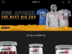 Dynamik Muscle Promo Codes August 2018
