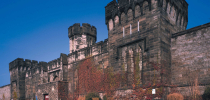 Up To $2 OFF Per Ticket W/ Prebooking At Eastern State Penitentiary