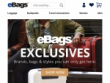 Up To 50% OFF Clearance Items At Ebags