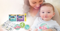 Up to $400 in FREE Gifts At Enfamil