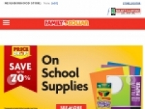 Up To $138 OFF With Digital Coupons At Family Dollar