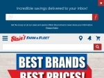 Blain's Farm & Fleet Coupons