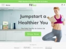 Fittea.com Coupon Codes August 2018