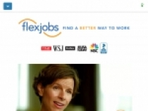 Seek Jobs From $14.95/month At FlexJobs