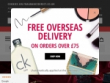 FREE £20 Voucher With Email Sign Up At Fragrance Direct