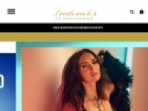 Up to 10% OFF First Order W/ Email Sign Up At Fredericks