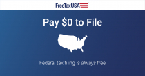 FREE Tax Software At FreeTaxUSA