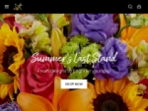 FTD 10% OFF Flowers, Plants And Gifts