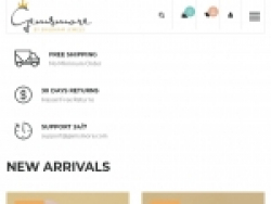 Gemsmore.com Coupons August 2018