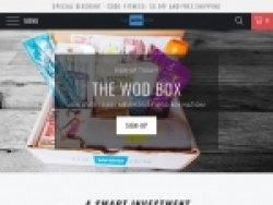 The WOD Box Coupon Code August 2018