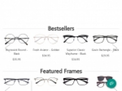 GlassesShop Coupons