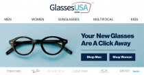 Up To 50% OFF Clearance Items + FREE Shipping At Glasses USA