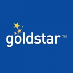 GoldStar Promo Codes