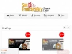 Gourmet Coffee Coupons