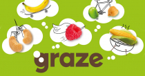 Summer Berry Flapjack For $8.99 At Graze