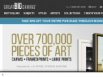 Best Sellers From $24.99 At Great Big Canvas