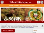 Halloween Costumes  Coupons