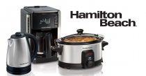 Up To 65% OFF Clearance + FREE Shipping At Hamilton Beach