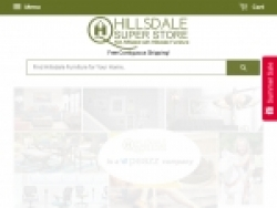 Hillsdale Super Store Coupon Codes August 2018