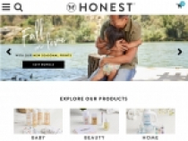 $20 OFF 1st Bundle Of New Summer Collection Diapers At The Honest Co.