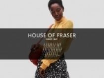 FREE Delivery on Orders Over £50 at House of Fraser UK