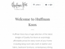 Up To 70% OFF Storewide At Huffman Koos
