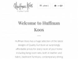Huffman Koos Coupons