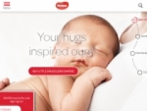 FREE 500 Points For Just Signing Up At Huggies