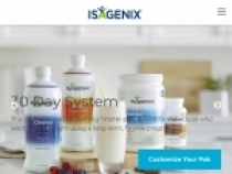 Checkout Weight Loss Products At Isagenix