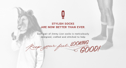 Jimmy Lion Promo Codes August 2018