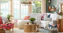Up To 75% OFF Summer Savings Event At Joss & Main